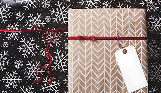 高島屋のパティスリー グレゴリー・コレのクッキー お歳暮、クリスマスギフト
