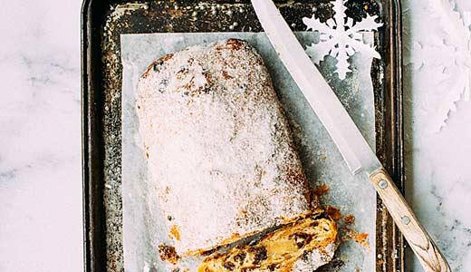 人気のファクトリーシン 『プレミアムプリン』、『淡路島レモンケーキ』、クリスマスケーキも