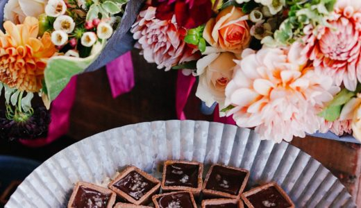 イトーヨーカドーネットの『賛否両論』バレンタインチョコレート