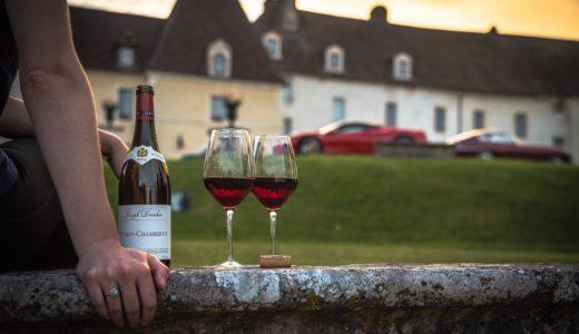 高島屋 秋のワインフェア 優良年2015 ボルドー金賞受賞赤6本セット