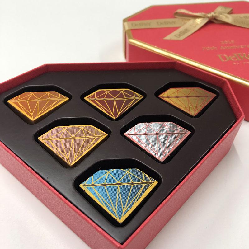 デルレイダイヤモンド