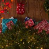 伊勢丹 アンファンのお歳暮・クリスマスアイシングクッキー,アドベントハウス