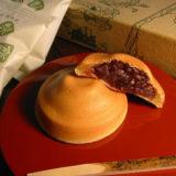 満月 阿闍梨餅(10個入り)